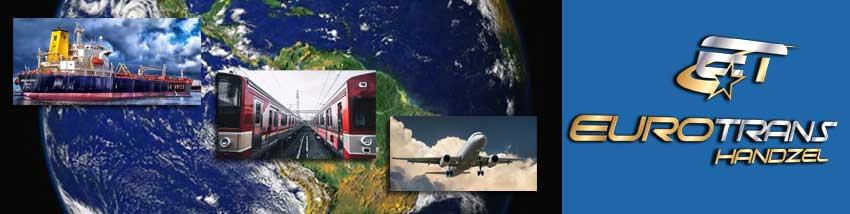 organizacja transportu multimodalnego