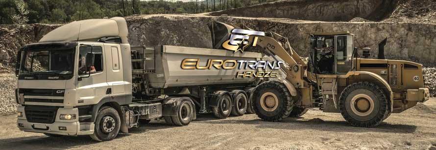 transport maszyn rolniczych eurotrans