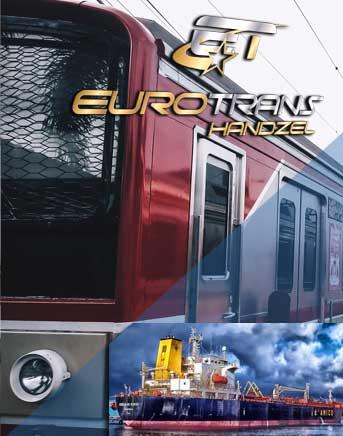 transport intermodalny